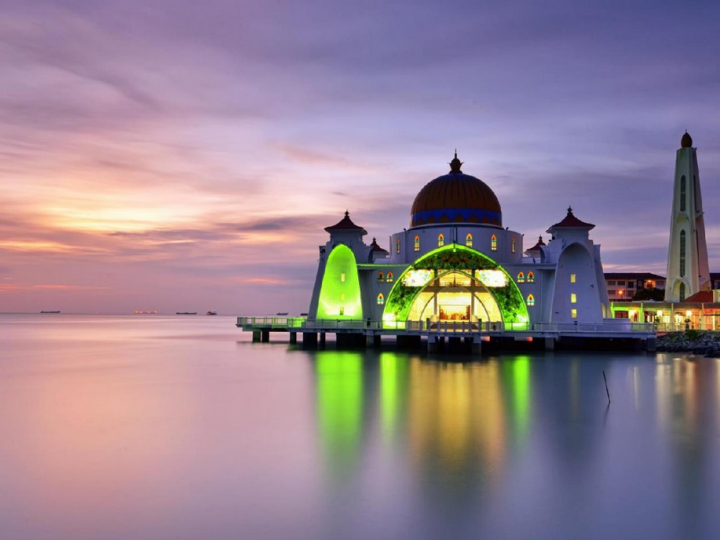 Discover the Beauty of Malaysia